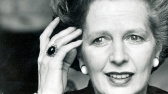 Lady Thatcher: 'the prime minister who changed the world' - video obituary