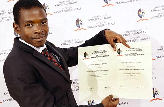 S-AFRICA-UKZN-SCHORLASHIP-AWARDS