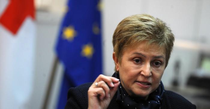 BULGARIA-EU-SYRIA-REFUGEES