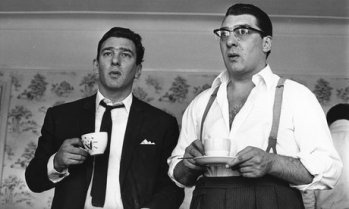 The Krays; No Apologies